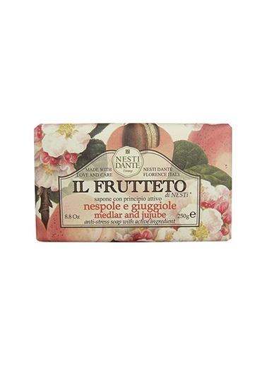 Nestidante Nesti Dante Il Frutteto Medlar & Jujube Sabun Temizleyici Renksiz